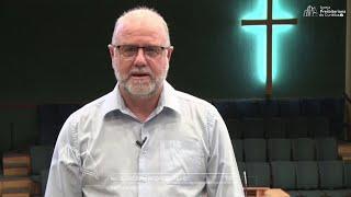 A BOA TERRA - Diário de um Pastor - Reverendo Juarez Marcondes Filho - Lucas 8:8 - 31/08/2021