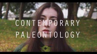 Contemporary Paleontology