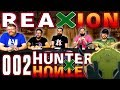Hunter X Hunter 2 REACTION Quot Test X Of X Tests Quot mp3