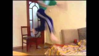 Гамаз отжигает Прыжок веры