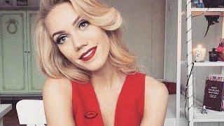 Елена Крыгина   Уроки Макияжа