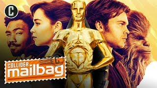 Will Solo Be the First Star Wars Film Without an Academy Award Nomination? - Mailbag