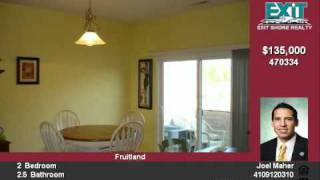 653 Wye Oak Dr Fruitland MD Thumbnail