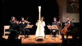 Claude Debussy: Danse sacrée et danse profane