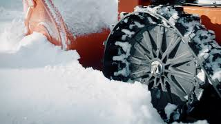 The King of Snow | Ariens®