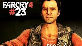 Far Cry 4 [RU/PS4] #23 - Крепость Пола
