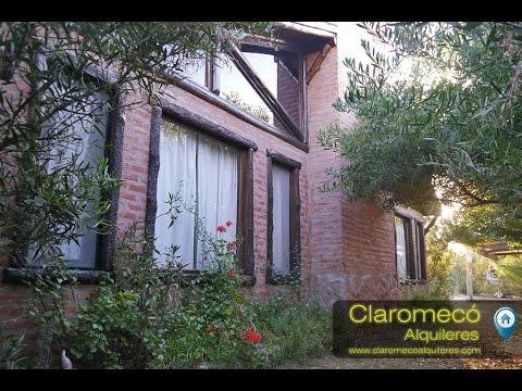 Cabañas Caleu Caleu - Claromeco Alquileres