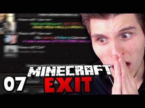 MEIN DÜMMSTER FEHLER! ✪ Minecraft EXIT #07 | Paluten [Deutsch]