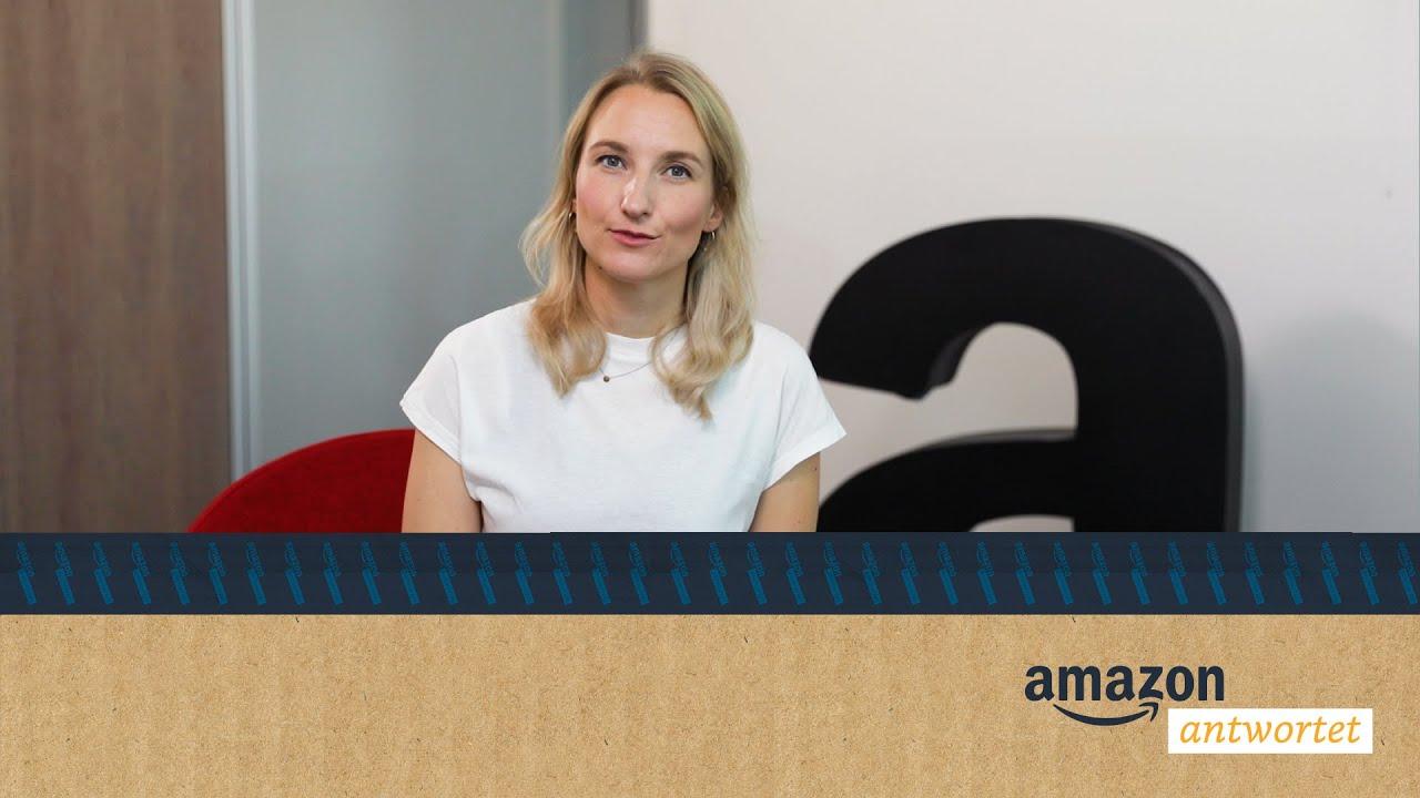 Amazon Bewerbung Frankenthal
