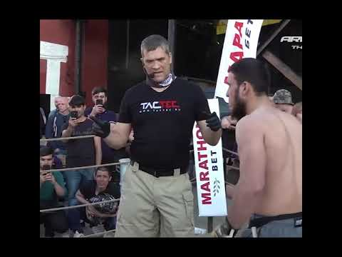 Download Amazing street fight knockout
