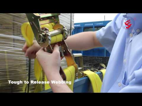 hook up tow dolly straps