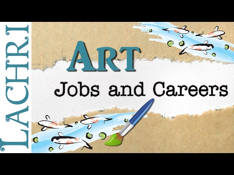 Getting your Art Career Started! Art Q&A w/ Lachri