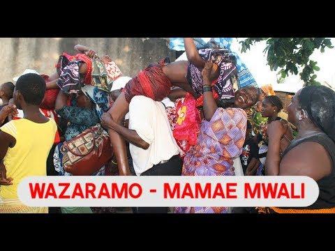Download WAZARAMO - Mamae Mwali
