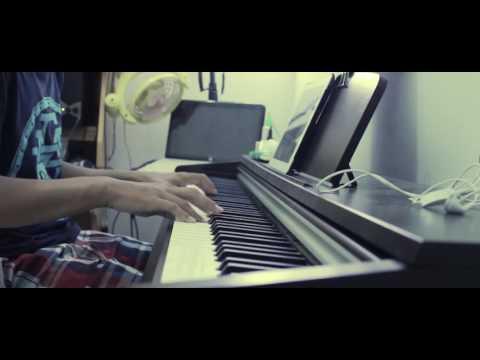 Fiersa Besari - April ( piano cover)