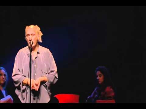 Herman van Veen - Cirkels Live in Carré.