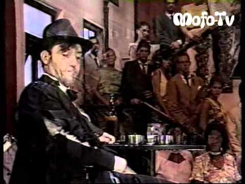 Kananga do Japão (1989): Vicente Celestino