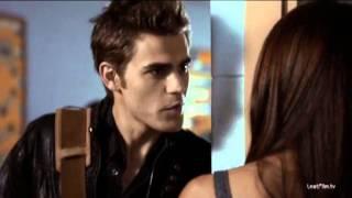 Стефан и Елена - Мне не больно