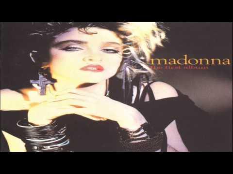 Madonna - Holiday (Album Version)