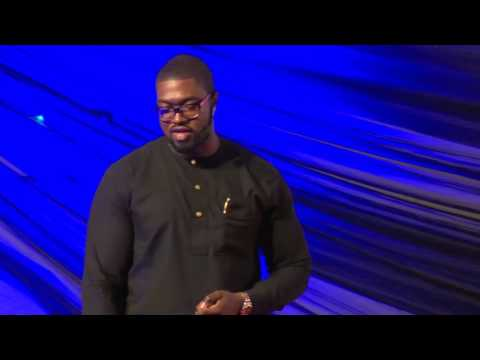 Identity & Purpose | Buffy Okeke-Ojiudu | TEDxJabi