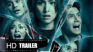 SPIRIT OF THE GLASS 2: THE HAUNTED (2017) Official Trailer