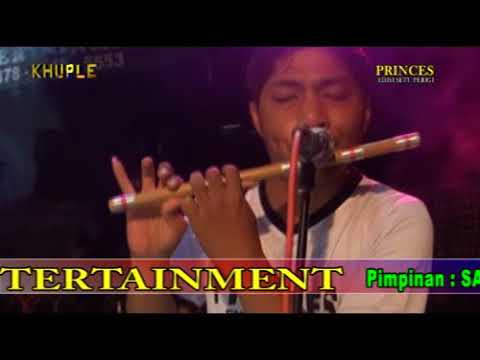 Mengejar Badai - Wawa Marisa PRINCES Live Perigi by khuple