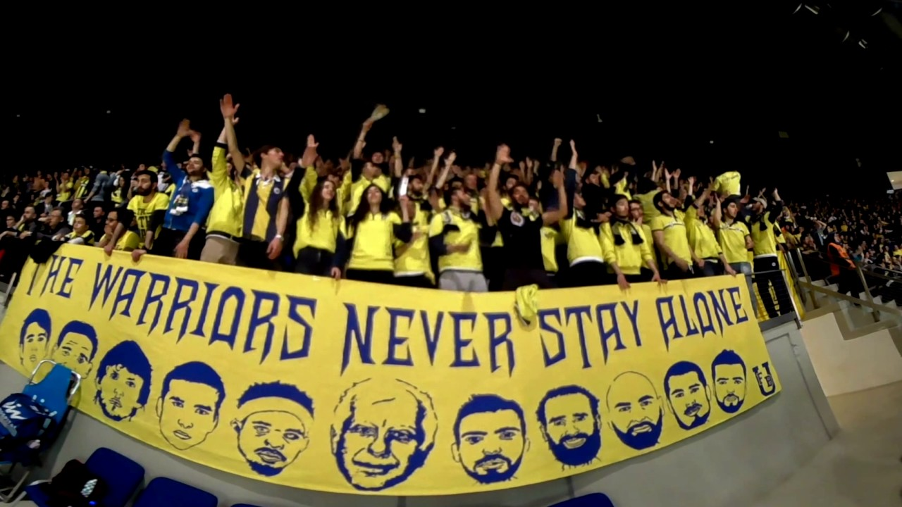 Fenerbahçe Euroleague