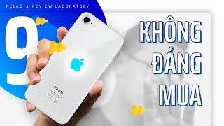 Ngày mai iPhone 9 ra mắt nhưng CHẲNG ĐÁNG mua đâu, đây là lý do