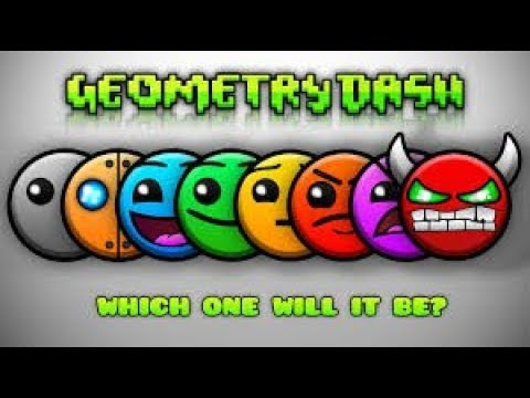 How To Download Geometry Dash Free On PC
