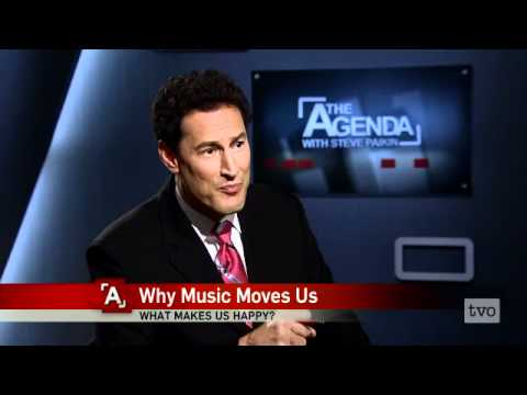 Daniel Levitin: Why Music Moves Us