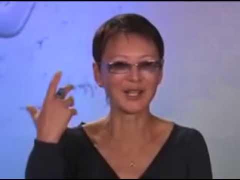 Ирина Хакамада  Как выглядеть в 50 на 38