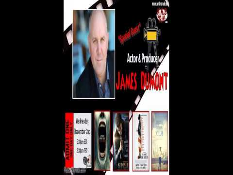 Keith Harris Show/GN interviews James Dumont