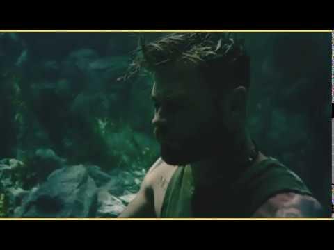 Extraction Chris Hemsworth Entry Scene In Hindi Youtube