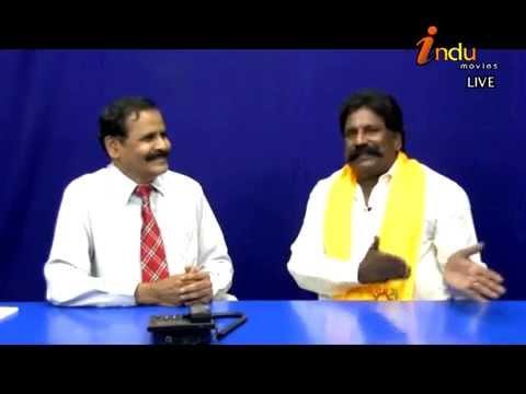 Anna Ramachandraiah - Telugu Desham Party