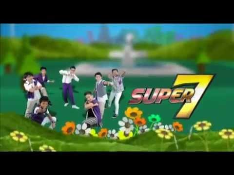 Super7 - Go Green Official VC