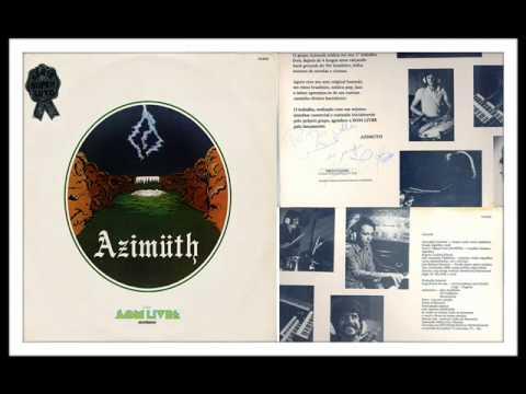 musicas do azimuth