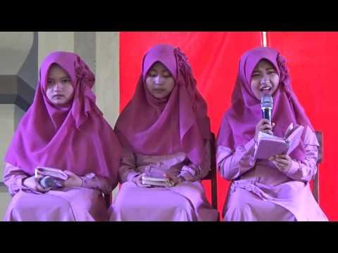 Festival Drama Contest 13 Islamic Generation (pembukaan)