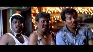 Thirupathi | Tamil Movie Comedy | Ajith | Sadha | Riyaz Khan