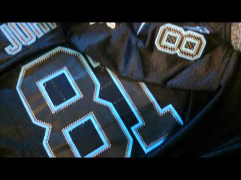 Mary Jersey Matthew Stafford Gameday Jersey And Calvin Johnson Lights Out Jersey Review