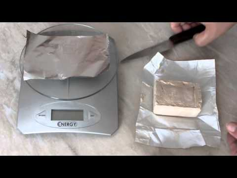 Как хранить прессованные дрожжи хлебопечка