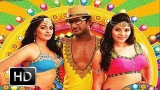 Varalaxmi Sarathkumar's Madha Gaja Raja Set for Release (Tamil)