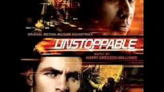 Unstoppable OST #9- Galvin