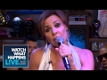 Countess LuAnn de Lesseps' Debut Performance of Her New Real Housewives Single 'Girl Code' | WWHL