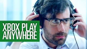 Xbox Play Anywhere - So geht's - Gears of War 4