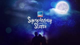 Tasmanian Symphony Orchestra Ract Symphony Under The Stars