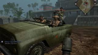 Cùng Chơi Game Battlefield Viet Nam Trận Đánh Ho Chi Minh Trail
