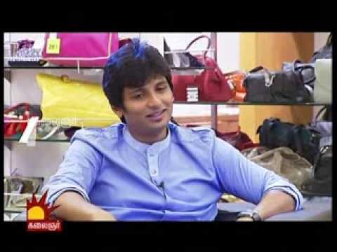 jeeva interview