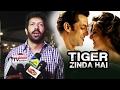 Kabir Khan OPENS On Giving Tips For Salman's Tiger Zinda Hai