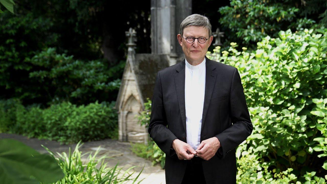 Wort des Bischofs - Priesterweihe (13. Juni 2021)