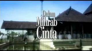 Dalam Mihrab Cinta (Song)