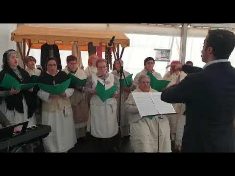 Arranca a Tasca do Liño coa actuación das mulleres de Insua